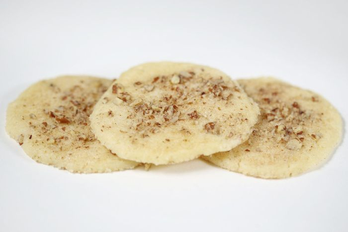 Holiday Cookie Recipe: German-Style Sand Tarts | The Columbus Dispatch