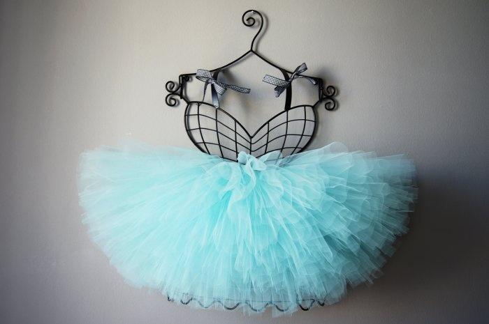 spódniczka tutu dla dziewczynki <3