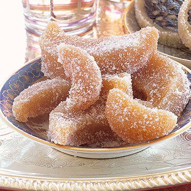 Quittenbrot (GU-Rezept) (MIT Kerngehäusen gekocht, Trocknung ohne Ofen, Zucker 2:1)