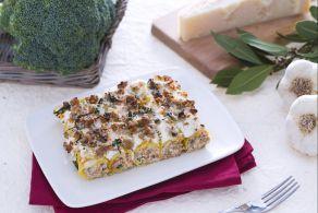 Ricetta Cannelloni ripieni di carne alla Umbra - La Ricetta di GialloZafferano