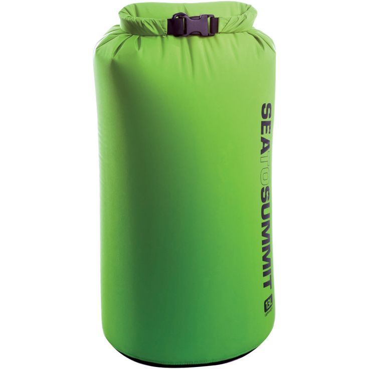 Sea To Summit - Lightweight Dry Sack - Green