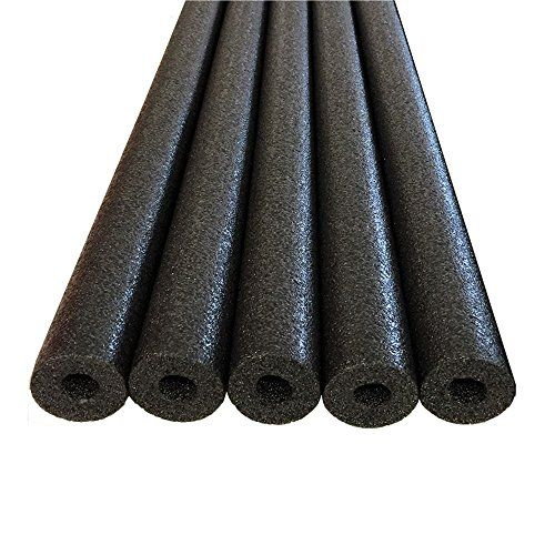 Commart Foam Pool Swim Noodles  5 PACK 52 Inch Wholesale Pricing Bulk Black Ships from USA >>> Want to know more, click on the image.Note:It is affiliate link to Amazon.