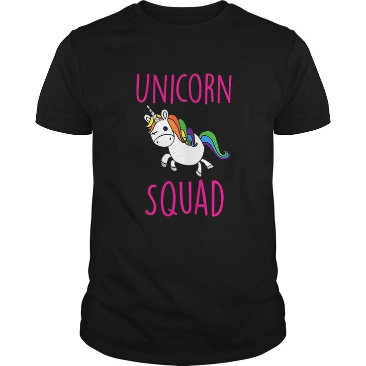 Unicorn Squad Cute Funny Unicorn Shirt, Order HERE ==> https://www.sunfrog.com/LifeStyle/114501286-445682645.html?53624, Please tag & share with your friends who would love it , #christmasgifts #birthdaygifts #renegadelife  #redhead sayings freckles, #redhead sayings girls, redhead sayings blondes  #legging #shirts #tshirts #ideas #popular #everything #videos #shop