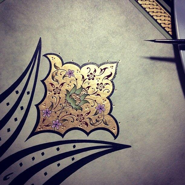 DILARA YARCI — #mywork #artwork #artcollective #illumination