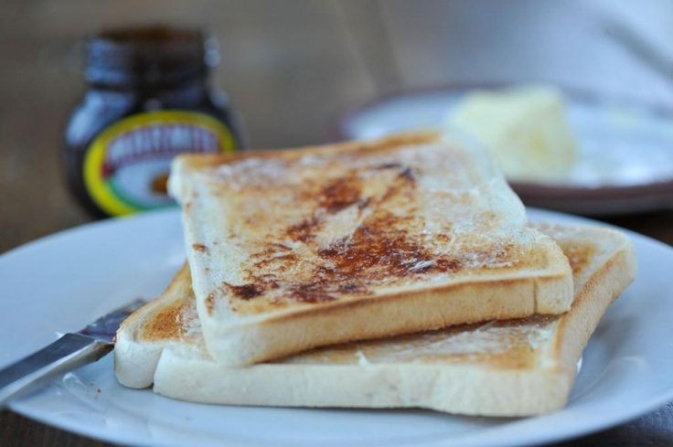 Have you ever heard of Marmite? It's a savoury spread very popular in the UK, Australia and New Zealand. People either love it or hate it. Would you try it?