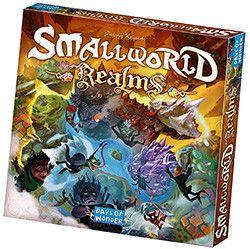 Small World : Realms - Photos & Vidéos (2) - Un jeu de Philippe Keyaerts - Jeu de société - Tric Trac