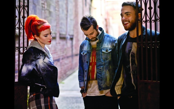 Interview: Hayley Williams Is Still Into Paramore   GRAMMY.com: Bands Music, Music Bands Stuff, News, Interview, Bands Paramore, Paramore 2013, Album Photos, Paramore Hayley Williams, Paramore Photos