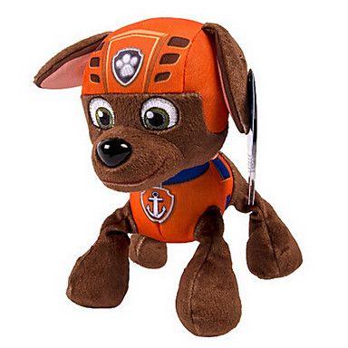 The+New+Foreign+Trade+Patrol+Dog+Doll+Plush+Toy+Doll+Zuma+Paw+Patrol+–+USD+$+7.99