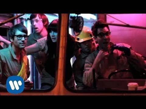 Cobra Starship: Good Girls Go Bad ft. Leighton Meester [OFFICIAL VIDEO] - YouTube