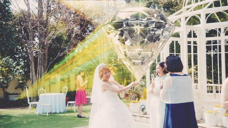 銀のさら公式CM【結婚篇(15秒A)】