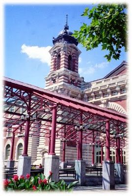 Moments in Time, A Genealogy Blog: Find More Than Names and Dates at Ellis Island.org
