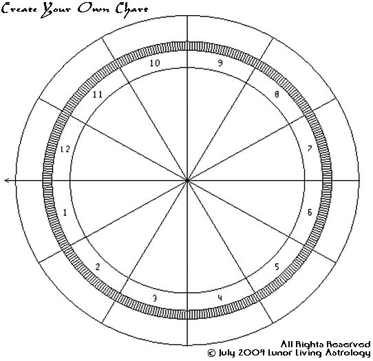 9 best Astrology Wheels images on Pinterest Astrology chart - birth chart template