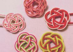 【水引】って知ってる?ご祝儀袋につける飾り紐の、簡単可愛い結び方特集*