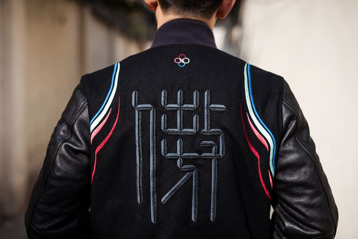 "Nike Sportswear 2014 ""Year of the Horse"" Destroyer Jacket. hopefully they have this"