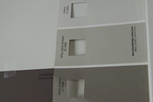 Kitchen Table Makeover Chalk Paint Color Combos