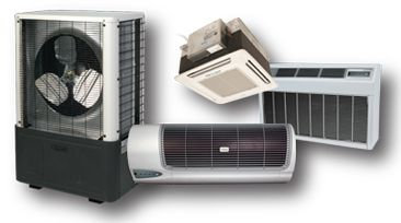 EMI Enviromaster International LLC - Ductless Air Conditioning Systems