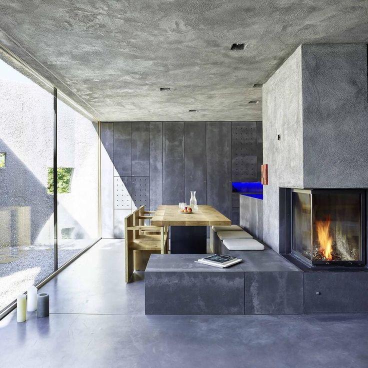 124 best Cement Concrete Architecture Design Objects Furniture