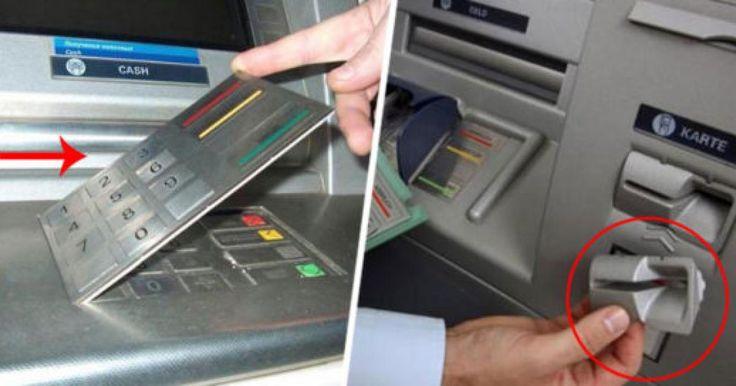 El robo, clonación de tarjetas y estafas en los cajeros automáticos son cada vez más comunes. Ante esta problemática es necesario tomar una serie de medidas con la finalidad de prevenir ser víctimas de estos delitos y que ladrones nos quiten nuestro dinero.