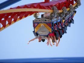 Go to Six Flags Discovery Kingdom