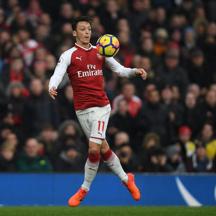 Arsenal Transfer News: Schalke Interest in Mesut Ozil Revealed in Latest Rumours