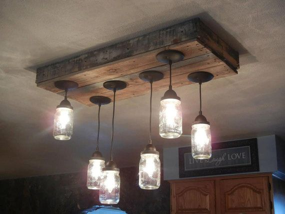 rustic kitchen light fixtures 1000 images about repurposed light fixtures on 5004