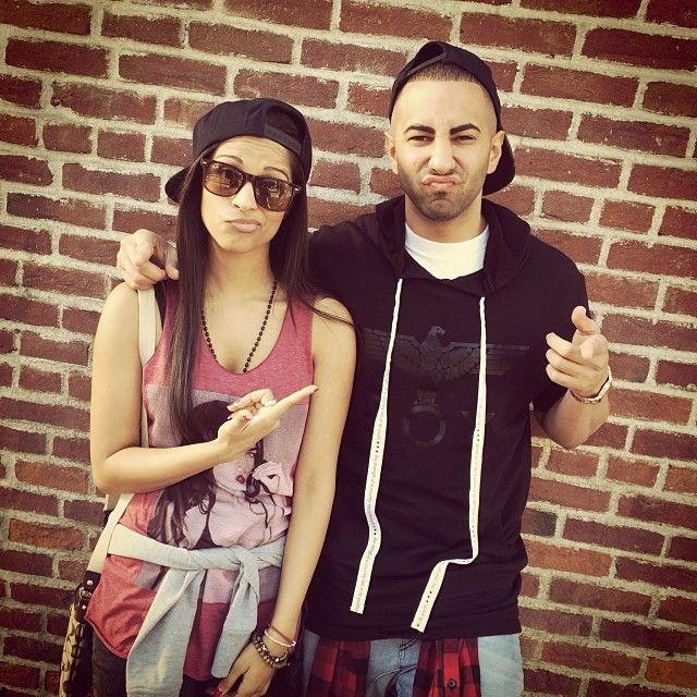 1a1f74171fc fouseytube and iisuperwomanii Has TeamSuper seen their recent video  Love!