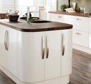 Kitchen Unit Doors - Buy Kitchen unit doors from Topdoors.co.uk at the best price, Replacement kitchen unit doors designed for the best looking interiors of your Kitchen