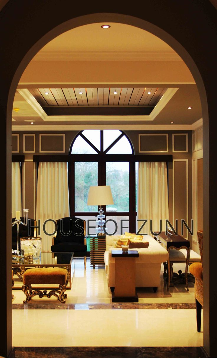 House design karachi - Get A Peak Into A Zunn Home Reach Us At 971 4 346 7366 Modern House Plansmodern