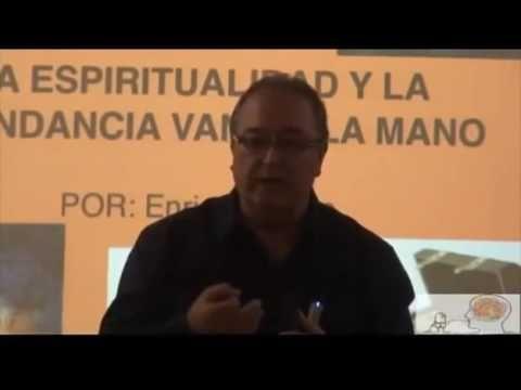 Enric Corbera La abundancia y la espiritualidad van de la mano Video completo 3h 41m Yoga - YouTube
