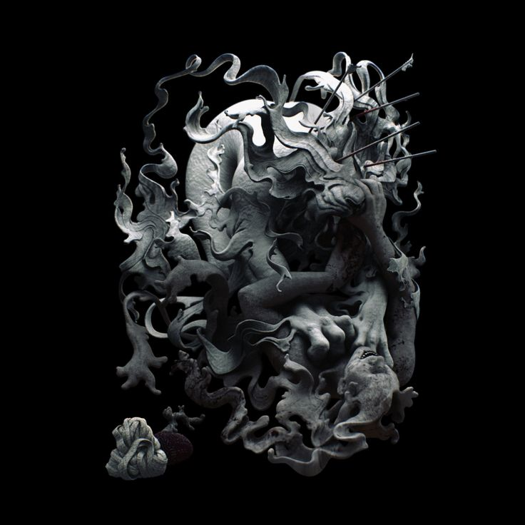 """Linkin Park and artist James Jean discuss the album art and promotional imagery for their new album, """"The Hunting Party"""""""