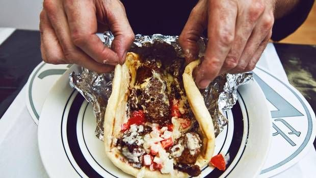 Halifax's donair: The tastiest treat you have probably never heard of - The Globe and Mail