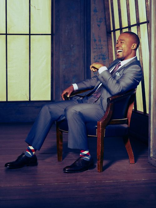 I want to eat this man up but I honestly don't know where to begin.... Columbus Short you are  fine #Scandal