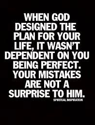 Image Result For Christian Quotes About Making Mistakes Do Life