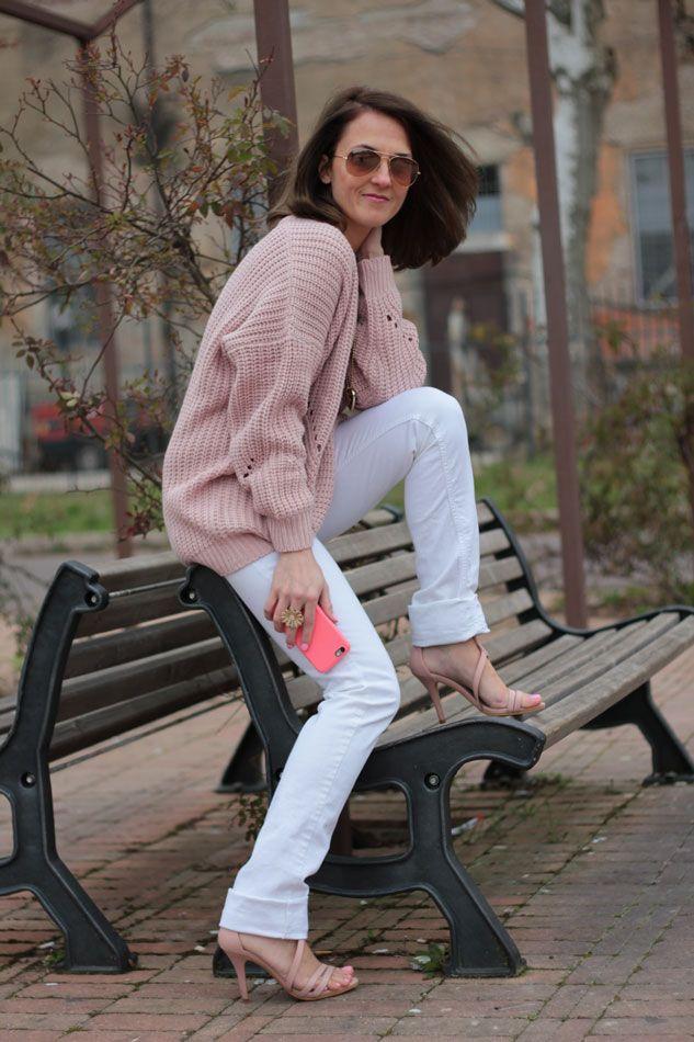 Fashion blogger, Fashion blog, Maggie Dallospedale fashion diary, fashion outfit, Pink Rihanna Inspiration, 0