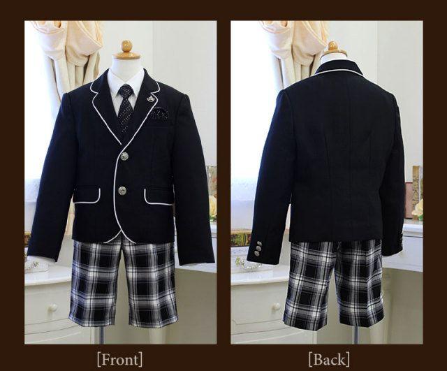 子供スーツ LITTLE LEAD 93500
