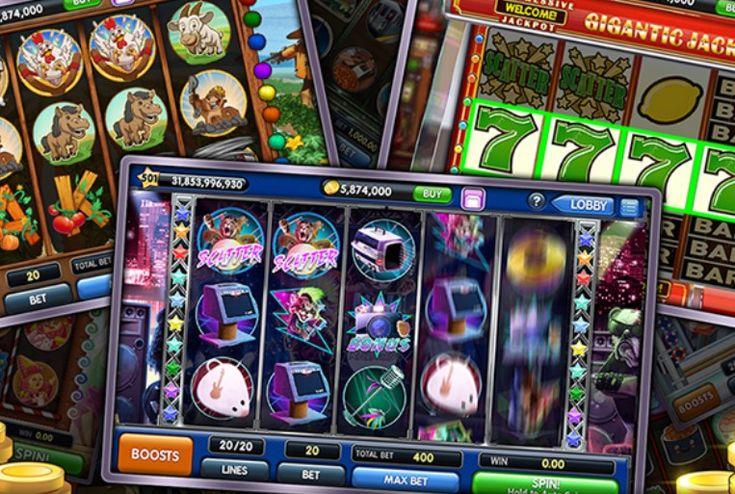 все игровые сайты казино