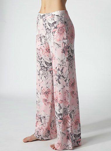 Dahlia floral lounge pants #loveitshopitpinit