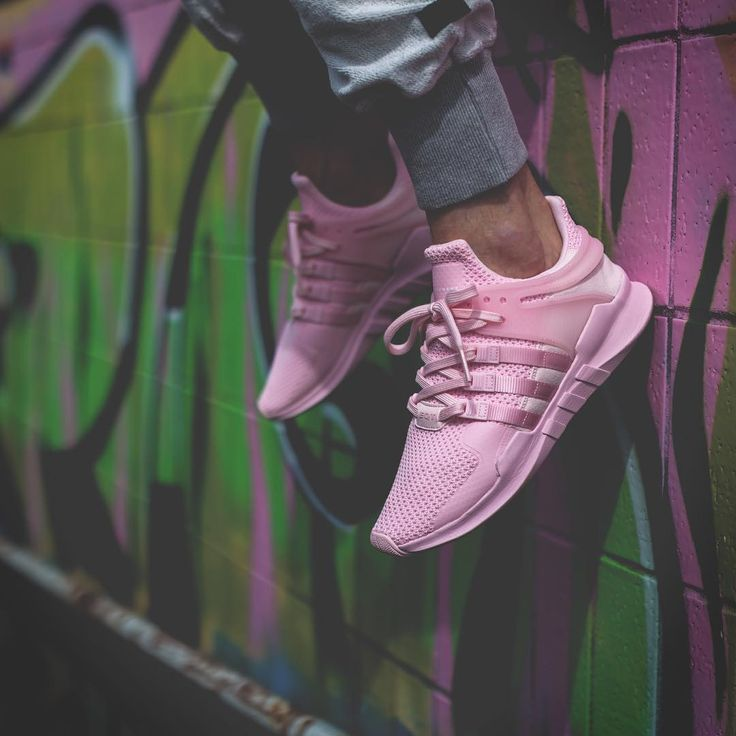 Adidas Eqt Adv Pink For Sale