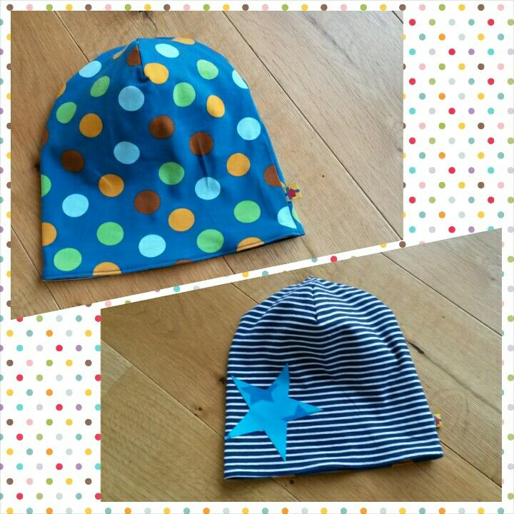46 best Ein Beanie nähen images on Pinterest | Sewing for kids ...