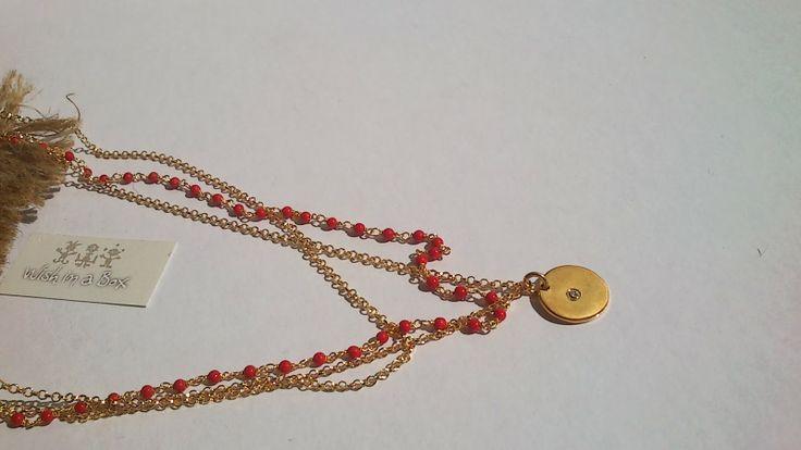 wishinabox: Rosaries...