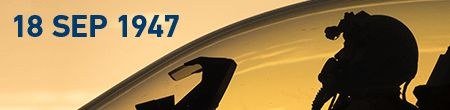 Air Force 68th Birthday. 18 Sept. 2015 Military.com