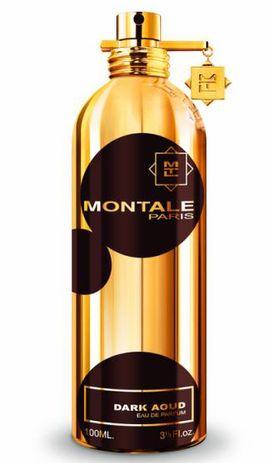 !! Оригинальная парфюмерия Montale Dark Aoud для женщин. Монталь Ауд Дарк по низкой цене. Отзывы покупателей.