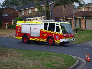 NSWFB - Cranebrook 98 - Pumper | by Photography Perspectiv