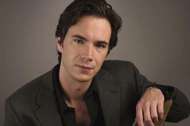 Dammit, James D'arcy! Who gave you permission to be so sexy? And why do you have the cutest nose in the entire world?