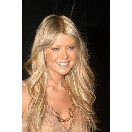 Tara Reid At Arrivals For Verizon Wireless Rolling Stone Pre-Grammy Party Hosted By Justin Timberlake Canvas Art - (16 x 20)