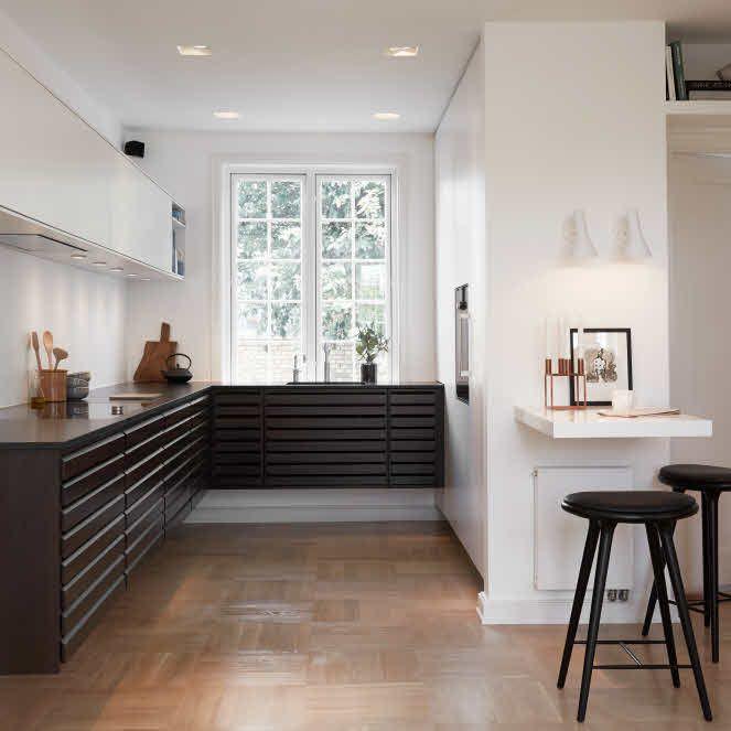 unoform køkken