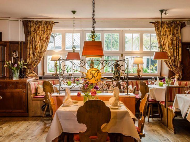 3 Sterne S Hotel & Restaurant Sonne in Kirchzarten im Schwarzwald, Sonne Kirchzarten