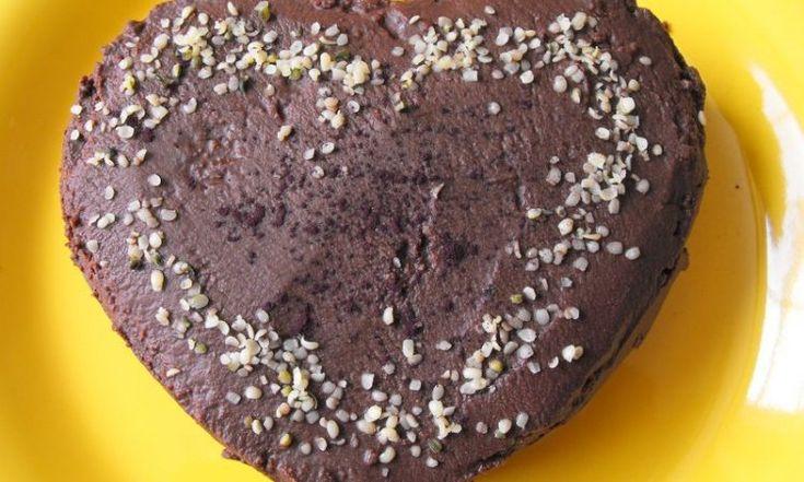 Wow Choccie Cake