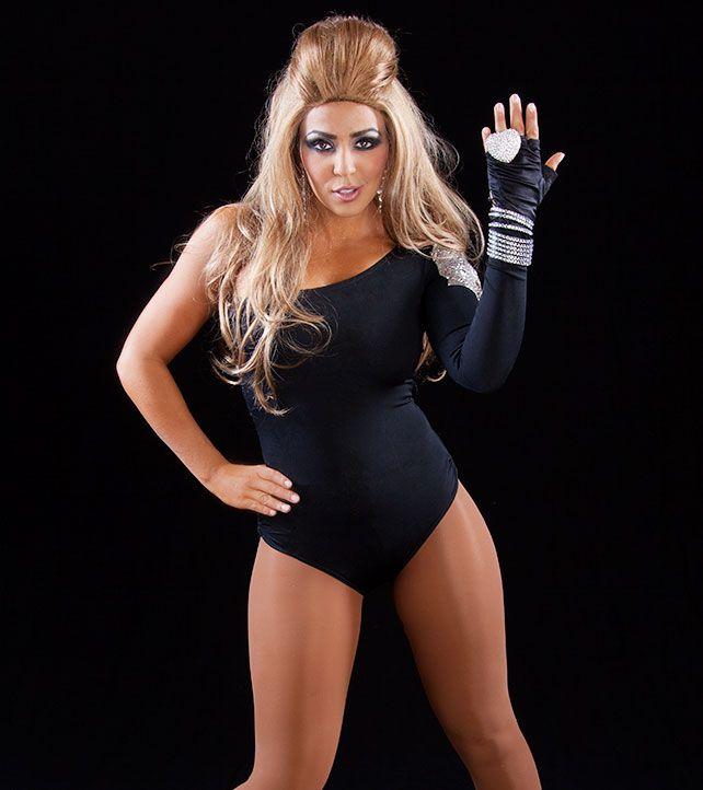 50 best Diva Halloween costumes ever | Layla El | WWE ...