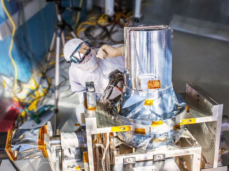 SAGE III on ISS is a key part of NASA's mission to provide crucial, long-term measurements that will help humans understand and care for Earth's atmosphere.